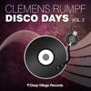 Couverture de l'album Disco Days, Vol. 3 - Single