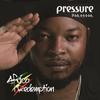 Couverture de l'album Africa Redemption