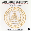 Couverture de l'album Early Alchemy