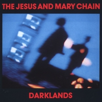 Cover of the track Darklands
