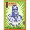 Couverture de l'album Blues Harmonica Spotlight