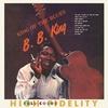 Couverture de l'album King of the Blues