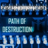 Cover of the album Path of Destruction - EP