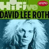 Cover of the album Rhino Hi-Five: David Lee Roth - EP