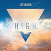 Cover of the album High - EP