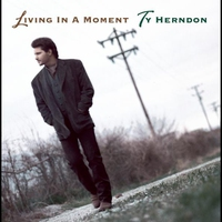 Cover of the track Living in a Moment