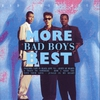 Cover of the album More Bad Boys Best