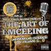 Cover of the album The Art of Emceeing, Vol. 2 (feat. Apathy)