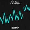 Couverture de l'album Wide Open (The Remixes) - EP