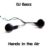 Cover of the album Hands In the Air - EP