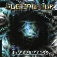 Cover of the track Black Diagnose
