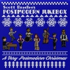 Cover of the album A Very Postmodern Christmas