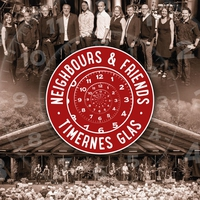Cover of the track Timernes Glas