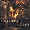 Couverture de l'album Loss for Words