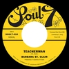 Cover of the album Teacherman - Single