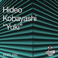 Couverture du titre Yuki - EP