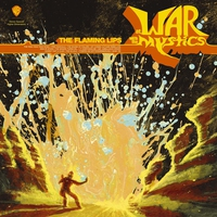 Couverture du titre At War with the Mystics (Deluxe Version)