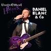 Cover of the album Uniquement blues