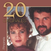 Cover of the track 20 Éxitos Originales: Pimpinela