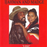 Cover of the track Ijahman & Madge