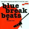 Cover of the album Blue Break Beats, Vol. 2