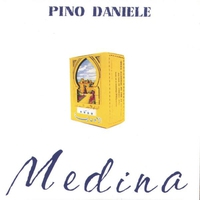 Cover of the track Medina