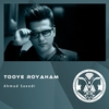 Cover of the album Tooye Royaham (In My Dreams) - Single