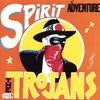 Couverture de l'album The Spirit of Adventure