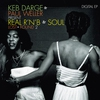 Couverture de l'album Real R'n'B & Soul - Lost & Found 2 (Keb Darge & Paul Weller Present)