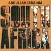 Cover of the album Ibrahim, Abdullah: South Africa