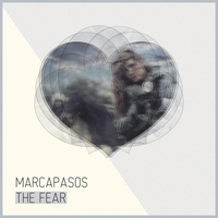 Couverture du titre The Fear - Single
