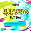 Cover of the album Humbug Riddim