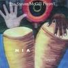 Couverture de l'album Nia: Purpose