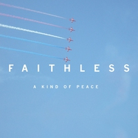 Cover of the track A Kind of Peace - EP