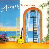 Cover of the track Treasures
