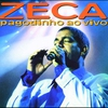 Cover of the album Zeca Pagodinho Ao Vivo