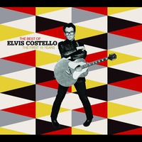 Cover of the track The Best of Elvis Costello: The First 10 Years