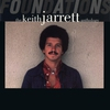 Cover of the album Foundations: The Keith Jarrett Anthology