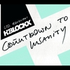 Cover of the track Countdown To Insanity