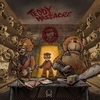 Cover of the album Teddy Massacre EP