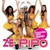 Couverture de l'album Kizomba Com Malhão