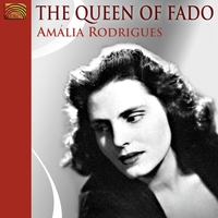 Cover of the track Fado final