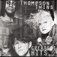 Couverture du titre Greatest Hits - Love, Lies and Other Strange Things