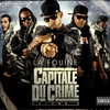 Couverture de l'album Capitale du Crime, Volume 3