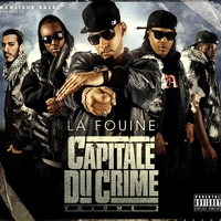 Cover of the track Capitale du Crime, Volume 3