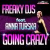Couverture de l'album Going Crazy (feat. Anna Turska) - Single
