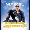 Cover of the album Kon Het Maar Altijd Zomer Zijn - Single