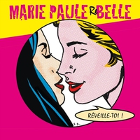 Cover of the track Rebelle