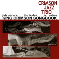 Cover of the track King Crimson Songbook, Volume 1