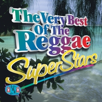 Cover of the track The Very Best of the Reggae Superstars